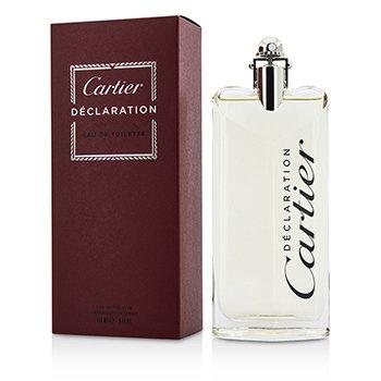 Cartier Declaration EDT Spray 150ml/5oz  men
