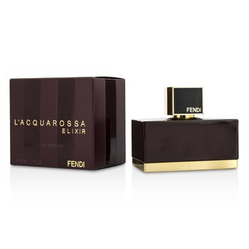 L'Acquarossa Elixir Eau De Parfum Spray (50ml/1.7oz)