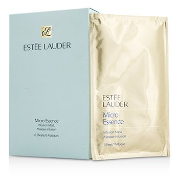 Micro Essence Infusion Mask (6 Sheets)