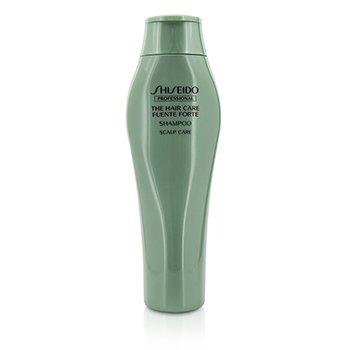 Shiseido The Hair Care Fuente Forte Шампунь (Уход за Кожей Головы) 250ml/8.5oz