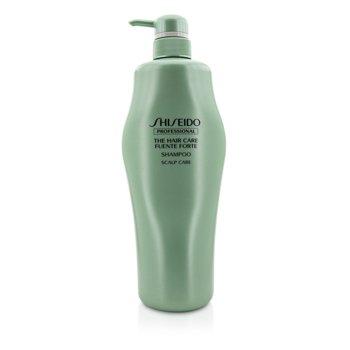 Shiseido The Hair Care Fuente Forte Шампунь (Уход за Кожей Головы) 1000ml/33.8oz