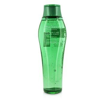 Shiseido The Hair Care Fuente Forte Очищающий Шампунь (для Кожи Головы) 250ml/8.5oz
