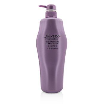 Shiseido The Hair Care Luminogenic Шампунь (для Окрашенных Волос) 1000ml/33.8oz