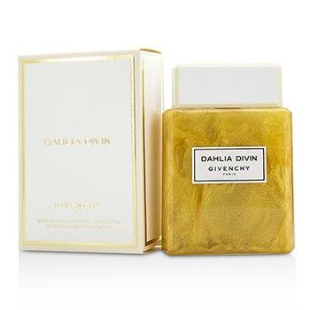 Givenchy Dahlia Divin Парфюмированное Увлажняющее Средство для Тела 200ml/6.7oz