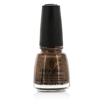 China Glaze Лак для Ногтей - Soft Sienna Silks (590) 14ml/0.5oz