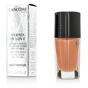 Lancome Vernis In Love Лак для Ногтей - # 354B Inattendue 6ml/0.21oz