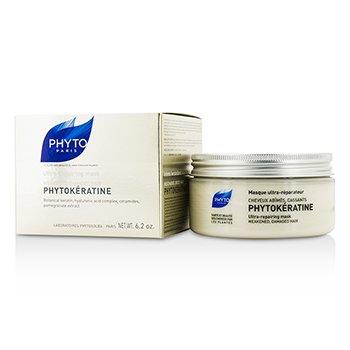 Phytokeratine Ультра-Восстанавливающая Маска (для Ослабленных, Поврежденных Волос) 200ml/6.2oz