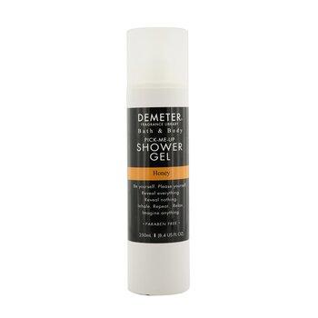 Honey Shower Gel (250ml/8.4oz)