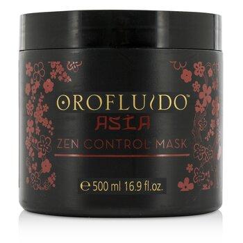 Orofluido Asia Zen Control Маска 500ml/16.9oz
