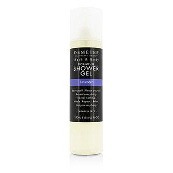 Lavender Shower Gel (250ml/8.4oz)