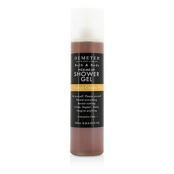 Demeter Orange Cream Pop Гель для Душа 250ml/8.4oz