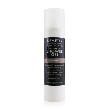 Paperback Shower Gel (250ml/8.4oz)