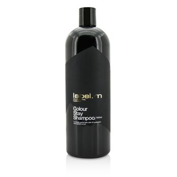 Colour Stay Shampoo (Combats Colour Fade with UV Protection) (1000ml/33.8oz)