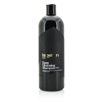 Label.M Глубоко Очищающий Шампунь (Удаляет Излишки Кожного Жира и Средства для Укладки) 1000ml/33.8oz