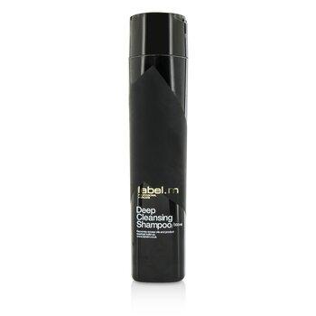 Label.M Глубоко Очищающий Шампунь (Удаляет Излишки Кожного Жира и Средства для Укладки) 300ml/10oz