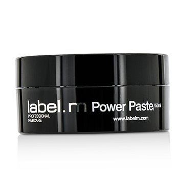 Power Paste (For Serious Texture, Movement and Definition) (50ml/1.7oz)