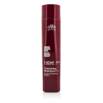 Thickening Shampoo (Gently Cleansers Whilst Infusing Hair with Weightless Volume For Long-Lasting Body and Lift) (300ml/10oz)