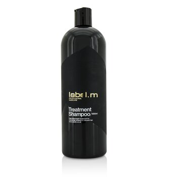 Treatment Shampoo (Daily Lightweight Treatment For Chemically Treated or Coloured Hair) (1000ml/33.8oz)
