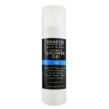 Rain Shower Gel (250ml/8.4oz)