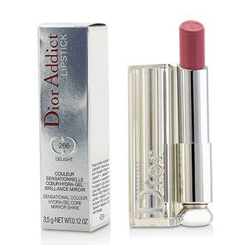 Dior Addict Hydra Gel Core Mirror Shine Lipstick - #266 Delight (3.5g/0.12oz)