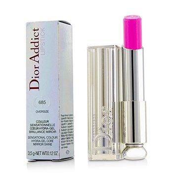 Dior Addict Hydra Gel Core Mirror Shine Lipstick - #685 Oversize (3.5g/0.12oz)