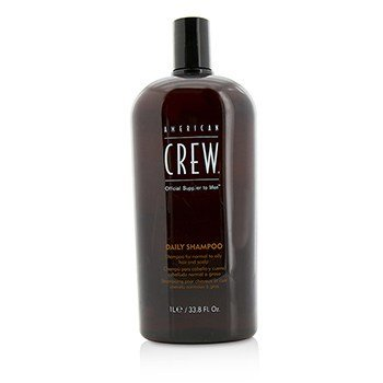 Men Daily Shampoo (For Normal to Oily Hair and Scalp) (1000ml/33.8oz)