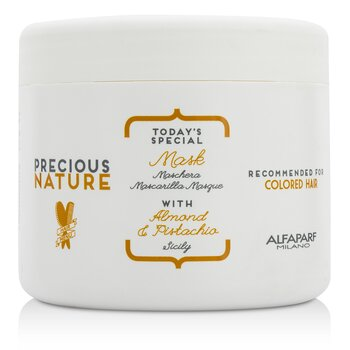 Precious Nature Today's Special Mask (For Colored Hair) (500ml/17.64oz)