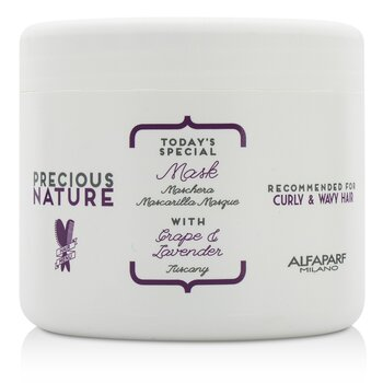 Precious Nature Today's Special Mask (For Curly & Wavy Hair) (500ml/17.64oz)