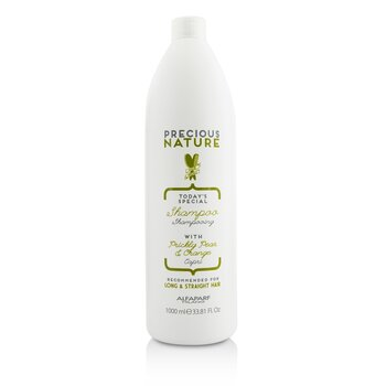 Precious Nature Today's Special Shampoo (For Long & Straight Hair) (1000ml/33.81oz)