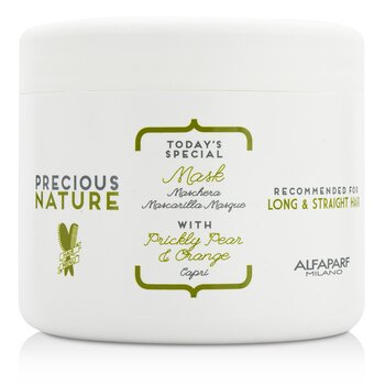 Precious Nature Today's Special Mask (For Long & Straight Hair) (500ml/17.28oz)