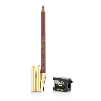 Phyto Levres Perfect Lipliner - # Rose The (1.2g/0.04oz)