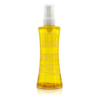 Les Solaires Sun Sensi - Protective Anti-Aging Oil SPF 50 - For Body & Hair (125ml/4.2oz)