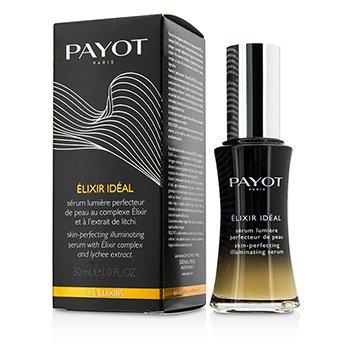 Payot Les Elixirs Elixir Ideal Совершенствующая Осветляющая Сыворотка - для Тусклой Кожи 30ml/1oz