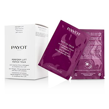 Perform Lift Patch Yeux - For Mature Skins - Salon Size (20x1.5ml/0.05oz)