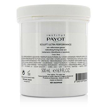 Payot Le Corps Sculpt Ultra Performance Моделирующее Укрепляющее Средство для Тела - Салонный Размер 500ml/16.9oz
