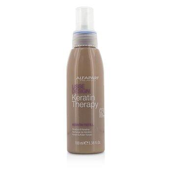 AlfaParf 角質蛋白護髮噴霧 Lisse Design Keratin Therapy Keratin Refill 100ml/3.38oz - 護髮