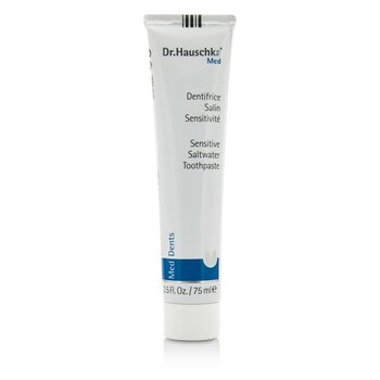 Med Sensitive Saltwater Toothpaste (75ml/2.5oz)