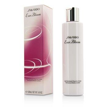 Shiseido Ever Bloom Парфюмированный Лосьон для Тела 200ml/6.9oz