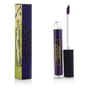 Lipstick Queen Seven Deadly Sins Блеск для Губ - # Envy (Passionate Purple) 2.5ml/0.08oz