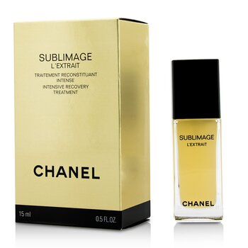 Sublimage L'Extrait Intensive Recovery Treatment (15ml/0.5oz)