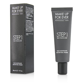 Make Up For Ever 步驟1平衡亮澤妝前乳 - #1 Mattifying Primer - 妝前乳及飾底乳