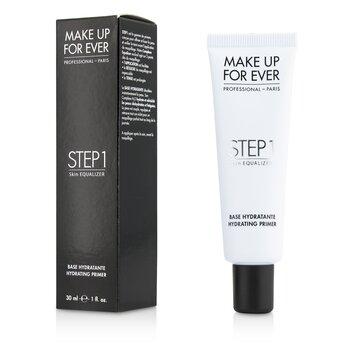 Make Up For Ever 步驟1平衡亮澤妝前乳 - #3 Hydrating Primer 30ml/1oz - 妝前乳及飾底乳