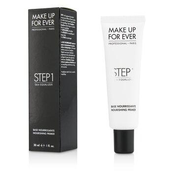 Make Up For Ever Step 1 Skin Equalizer - #4 Питательный Праймер 30ml/1oz