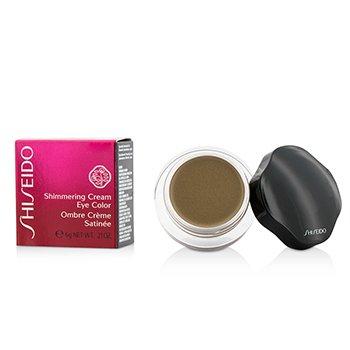 Shiseido Мерцающие Кремовые Тени для Век 6g/0.21oz