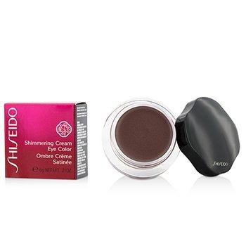 Shiseido Мерцающие Кремовые Тени для Век - # VI730 Garnet 6g/0.21oz