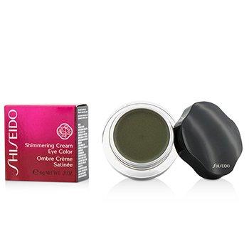 Shiseido Мерцающие Кремовые Тени для Век - # GR732 Binchotan 6g/0.21oz