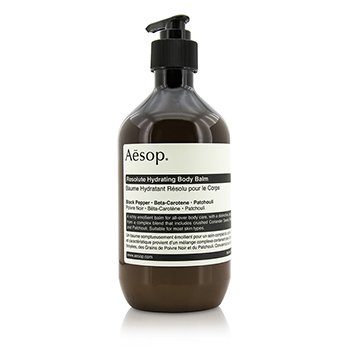 Resolute Hydrating Body Balm (500ml/17oz)