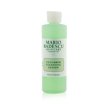 Cucumber Cleansing Lotion - For Combination/ Oily Skin Types (236ml/8oz)