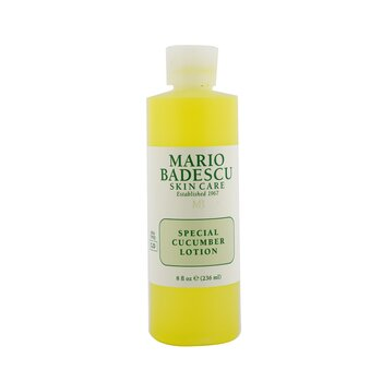 Special Cucumber Lotion - For Combination/ Oily Skin Types (236ml/8oz)