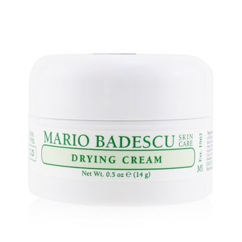 Drying Cream - For Combination/ Oily Skin Types (14g/0.5oz)